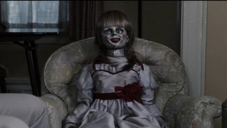 2013年开画票房最高的恐怖电影,恐怖来源还是布娃娃,多少人看过?