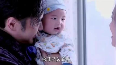 《离婚律师》池海东与罗郦一起照顾孩子,真是花样百出