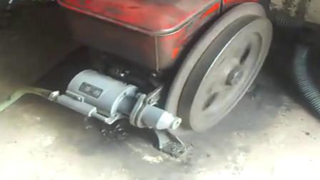 柴油机启动电源,使用便捷,超长使用寿命