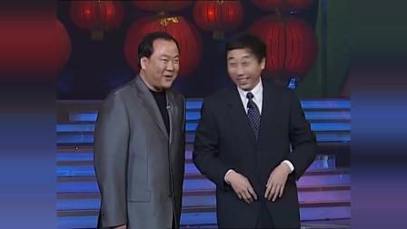 冯巩、郭冬临相声《旧曲新歌》郭子新千年,改版焦点访谈唱天津快板!
