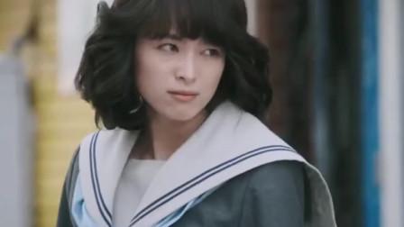 日本高中纪律委员,武力值加满!