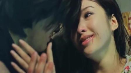 古惑仔:陈浩南拍个古惑仔就爱了两个女人,都被反派杀了