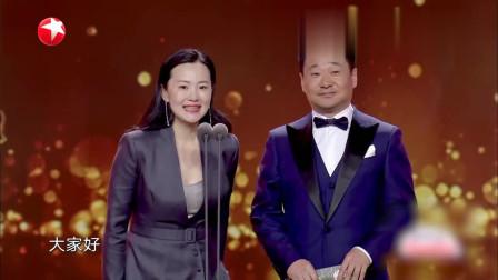 王景春参加柏林电影节,获得最佳男演员,中国电影人的骄傲