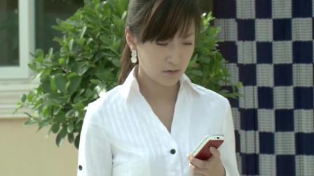 十年前的关婷娜,黑色短裙花色衬衫,真美!
