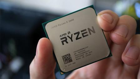 AMD 7nm Zen2良品率被曝已达70%:成本更低