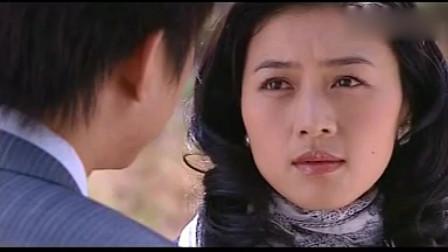 女人不哭:人在变,而这里的风景却没变,赵剑和子君决定不再错过