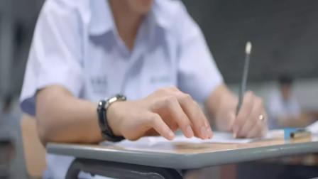 学霸用他的高智商去作弊,自创了一种摩斯密码,连老师都无法破解