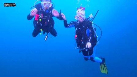 斯米兰船宿潜水---护花使者2