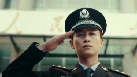 一场遇见爱情的旅行:金小天个人混剪,看陈晓演绎正义的缉毒警察!