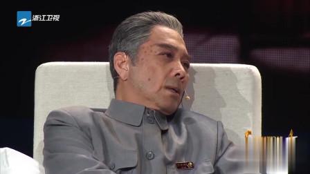 颁奖典礼:再现经典《海棠依旧》,蒋欣看哭了!