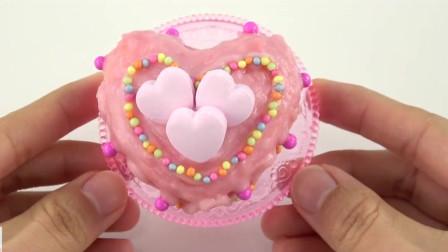 日本食玩之精致可爱的小蛋糕,终于想起这蛋糕怎么能没装饰呢