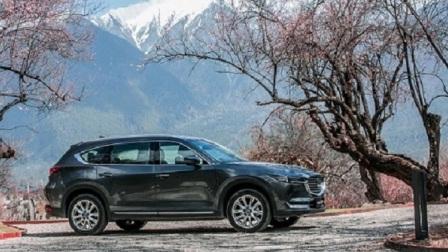 """Mazda CX-8""""驾享风雅颂——桃夭篇""""灿烂收官"""