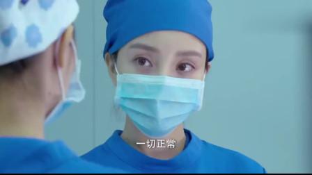 产科男医生:男医生帮孕妇接生,孕妇磨不开面,