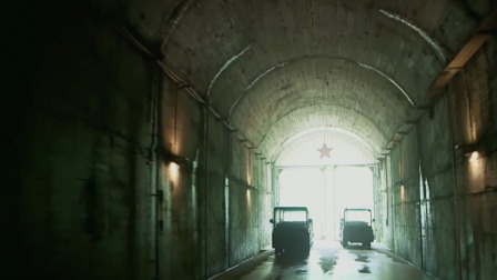 三线工人建核工程挖空一座山,地下隧道长21公里
