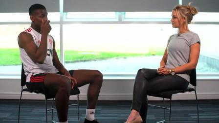 博格巴向球迷道歉:对不起曼联球衣,我和全队都踢得太烂