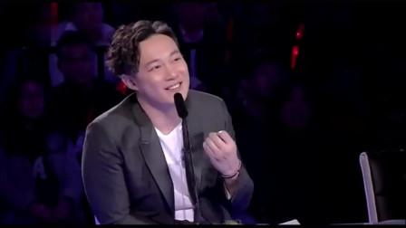 中国最强音:《爱过的你还在我心里》,胖哥竟把他唱哭,章子怡:我喜欢你!