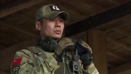 女特种兵魔鬼训练,中国女兵永不言败,这段太燃了!