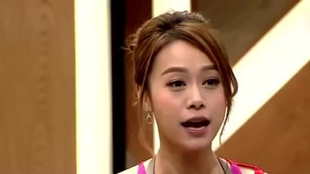 美女厨房:黄心颖说虾壳能吃,嘉宾:这些炸虾球吃出炸鸡腿的味道了