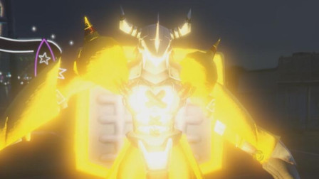 【英雄模式】(下集) - 来自《SxY车包9.6》整合版