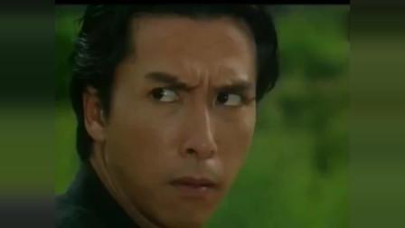 精武门:甄志丹打得日本高手,落花流水精彩的片段 !