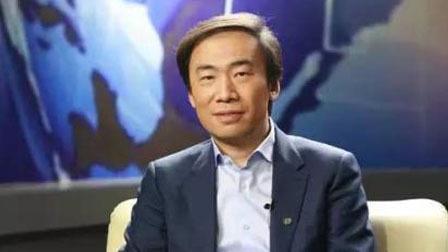 北极光创投邓峰:资本的寒冬远未到来 中国绿公司企业家年会 20190423