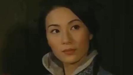 楚汉骄雄:戚姬故意失身给刘邦,吕雉压抑暴怒的情绪