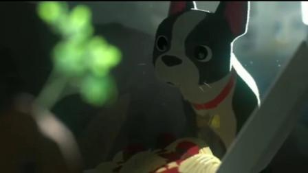 历届奥斯卡最佳动画短片之一《美食盛宴》