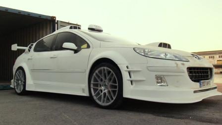 这辆跑车要比兰博基尼和布加迪酷多了,这才是国产车的骄傲