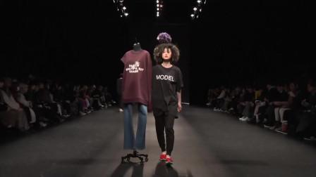 NEGLECT ADULT PATiENTS:2019秋冬季时装秀,东京时装周