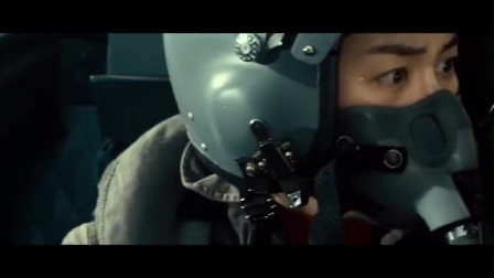 《R2B返回基地》全程高能火爆的亚洲空战电影 燃爆了