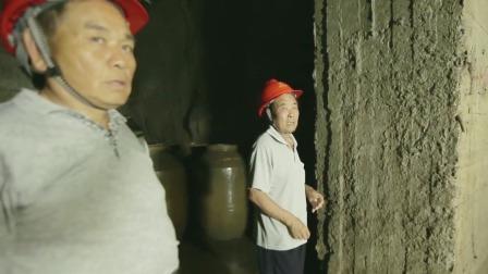能承受100万吨原子弹的爆炸破坏,中国核基地如何建成?