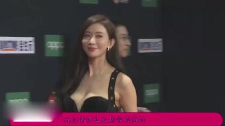 林志玲至今未嫁,看看黄渤怎么说,网友-听完真心不敢娶!