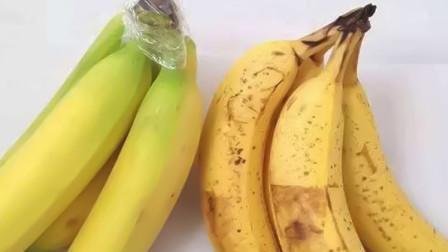 吃香蕉也分时间,香蕉早上吃好还是晚上吃好?