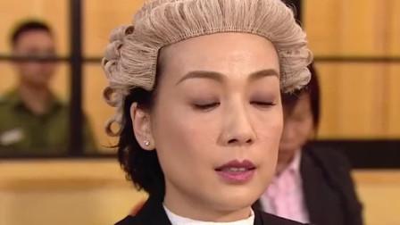 使徒行者:佘诗曼找到新证据,林峰无罪释放,太厉害咯