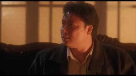 赌城大亨:新哥带人去救喳叔,结果反被冤枉,说他就是凶手