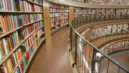 中国5大图书馆排名,南京图书馆排名第3,第一名实至名归