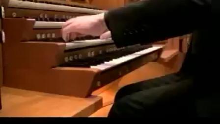 管风琴版:瓦格纳:《飞行的女武神 》