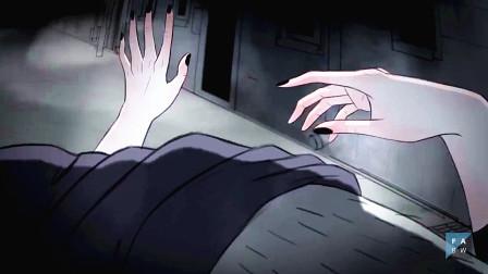 一部用第一视角记录罪犯施暴的短片《眼泪的闪光》,犯罪多么恐怖
