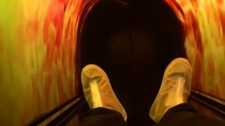 上海推出死亡体验馆,2万元一次,真实体验死亡的感觉!