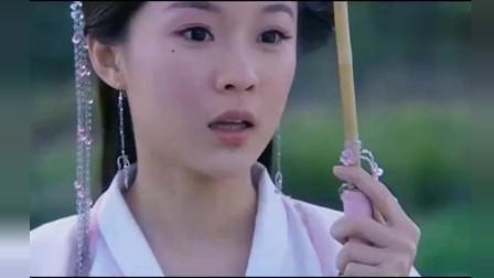 《新聊斋志异》最感人的一幕:霍思燕成全好姐妹,自己化为灰影
