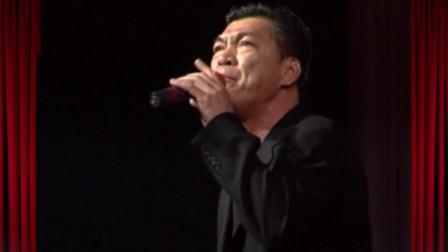 被演戏耽误的4位歌手,最没想到的是大傻哥,唱功太牛了!