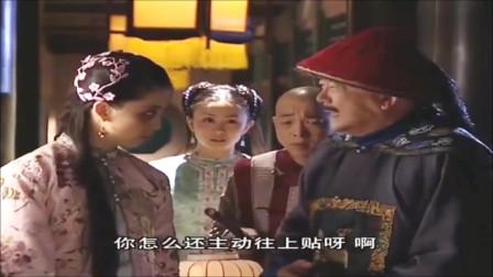 和珅听表妹说跟纪晓岚喝酒 和珅:我告诉你 老纪这人可不是个东西