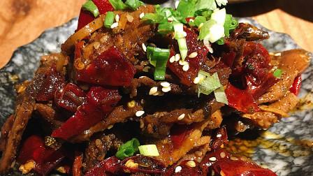 【团子的吃喝记录】上海川味小吃:付小姐在成都(更多图片评论在微博:到处吃喝的团子)