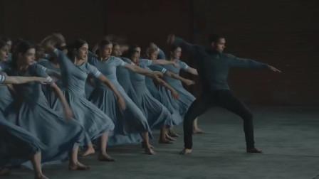 CRY ME A RIVER -贾斯汀·汀布莱克 激情燃烧的舞蹈