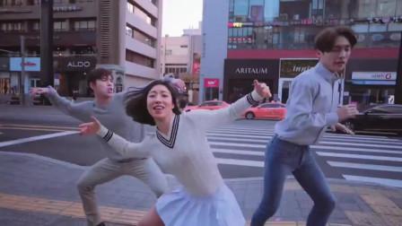 激情舞者Sing - Pentatonix 舞蹈的魅力