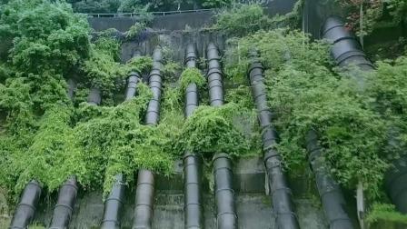 为冷却核反应堆,三线工人建造江泵可将乌江抽断航