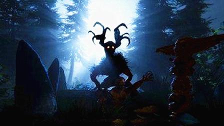 神秘巨兽传说系列,成年后有10米多高!