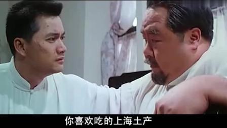 香港黑帮电影之王:麦当雄!吕良伟郑则仕神演技!英雄总有迟暮时