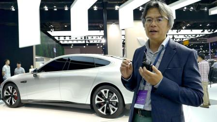 踢车帮 第一季 小鹏P7:拥有超薄电池技术,才能制造电动轿车