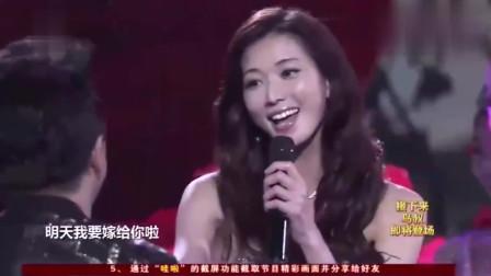 看了这视频我才知道,黄渤演技好,没想到唱歌也这么棒